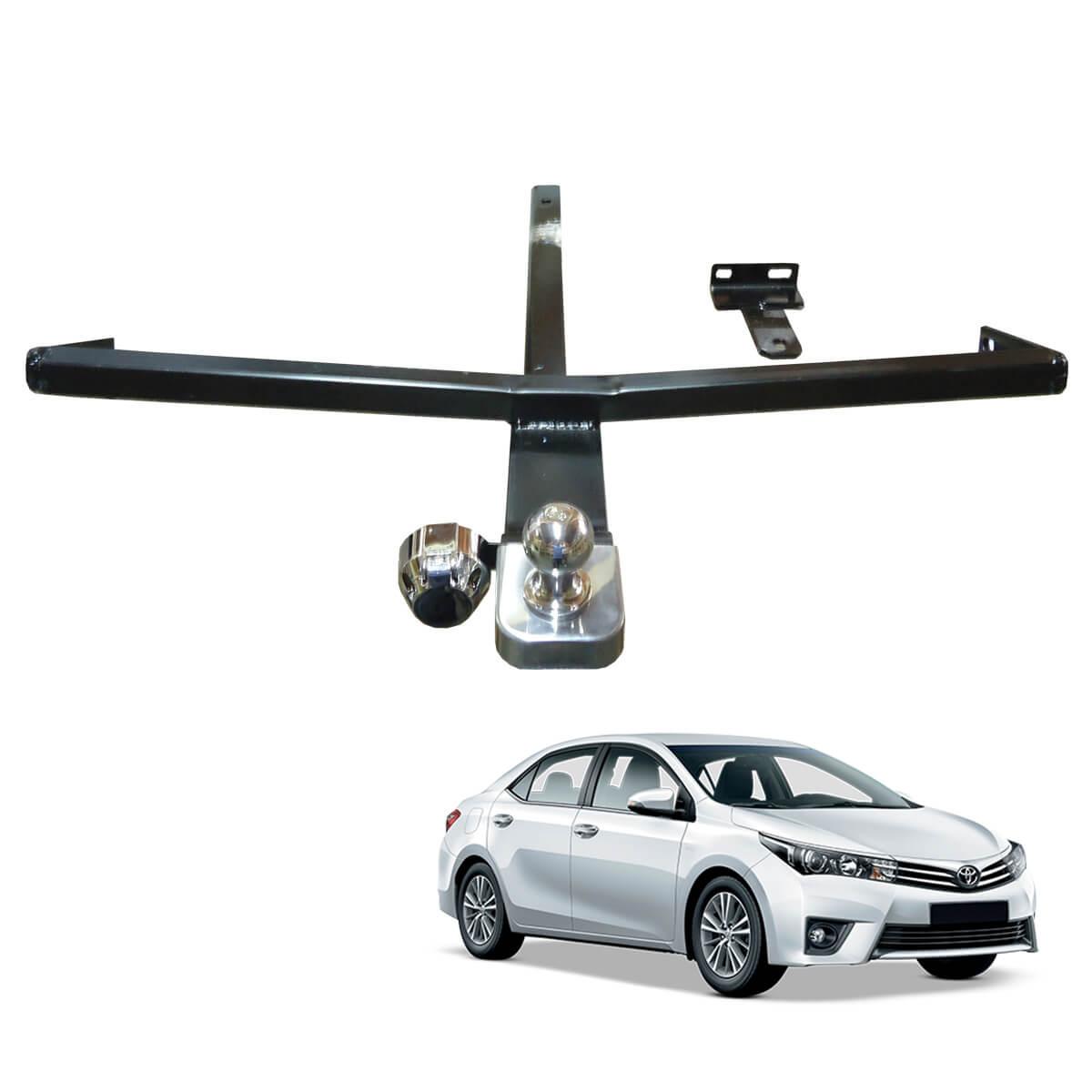 Engate de reboque fixo Corolla 2015 a 2017