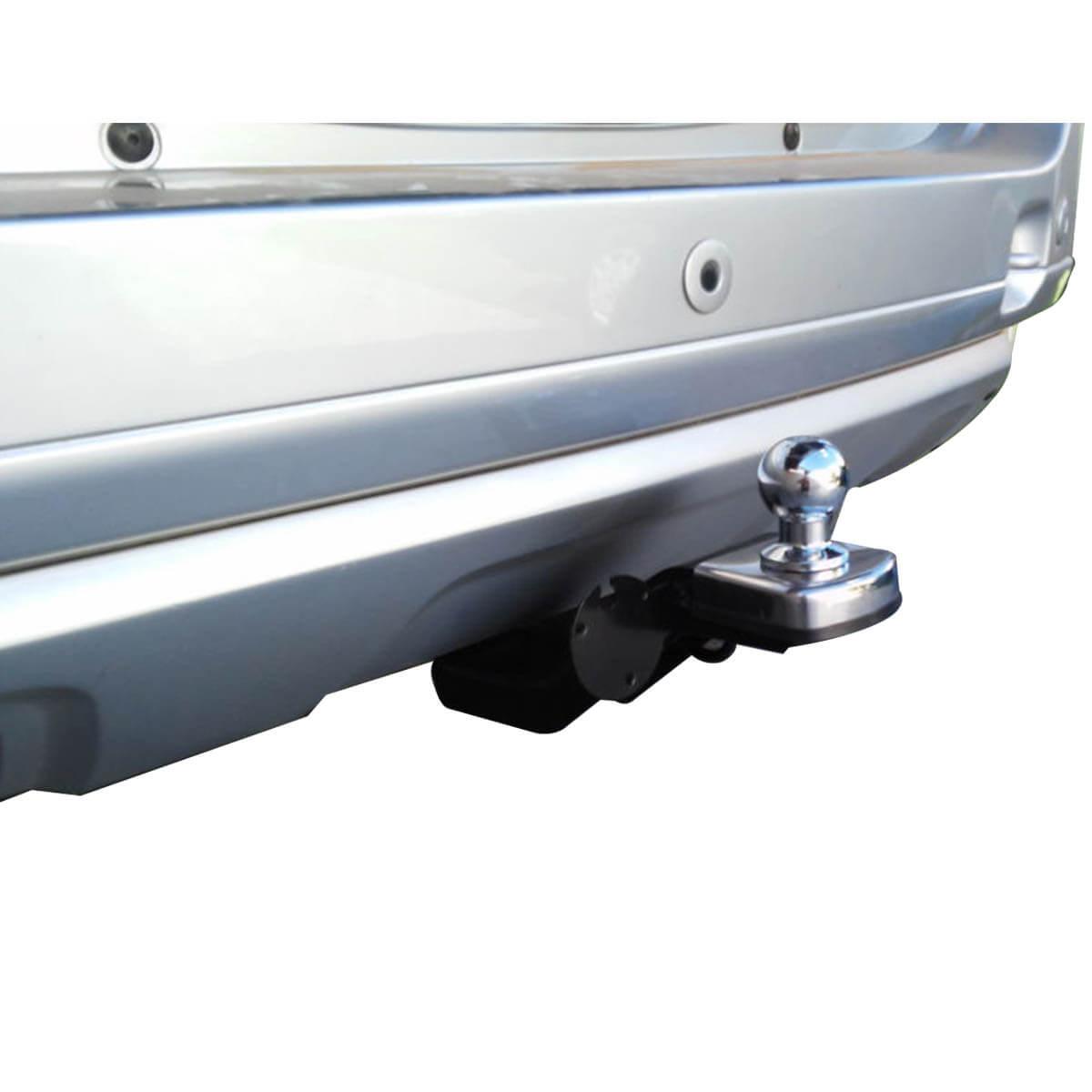 Engate de reboque fixo Duster 2012 a 2017 tração 4x2