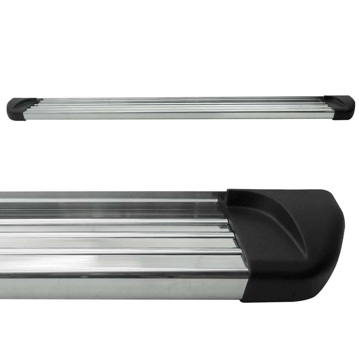 Estribo plataforma alumínio IX35 2011 a 2018
