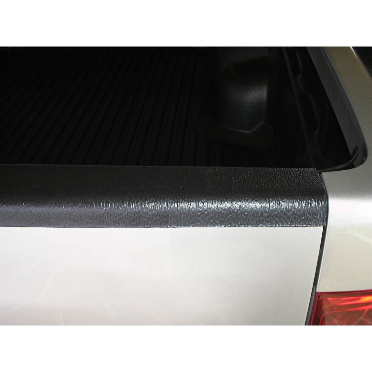 Protetor de caçamba L200 Triton 2012 a 2018 XB, GL, GLS, GLX e Outdoor MT Diesel