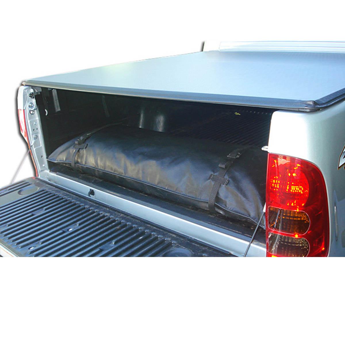 Saco de areia para caçamba Montana 2004 a 2010