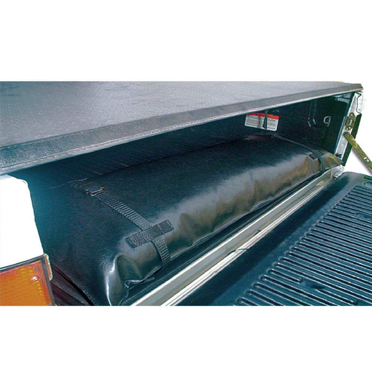 Saco de areia para caçamba S10 1995 a 2011
