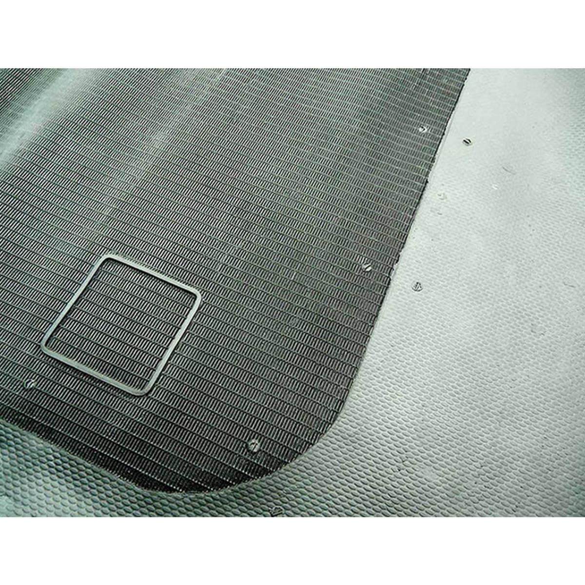 Tapete de porta malas Civic 2012 a 2016