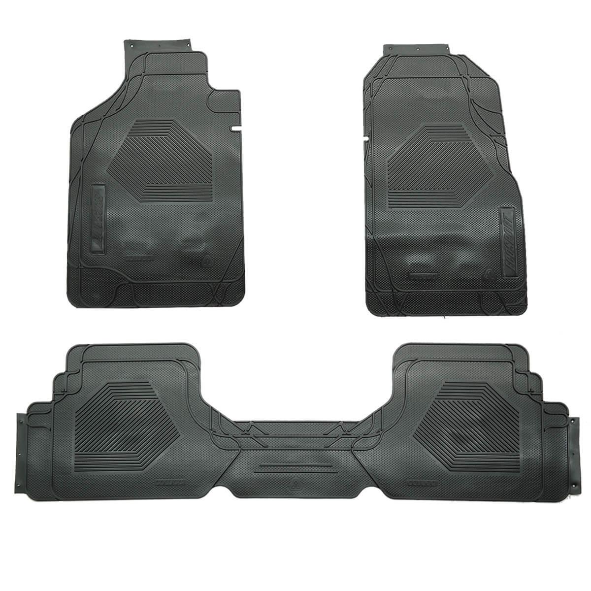 Tapete personalizado PVC flexível Ecosport 2003 a 2012