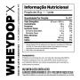 MONODOSE WHEYDOP X 25 g  Edição Limitada