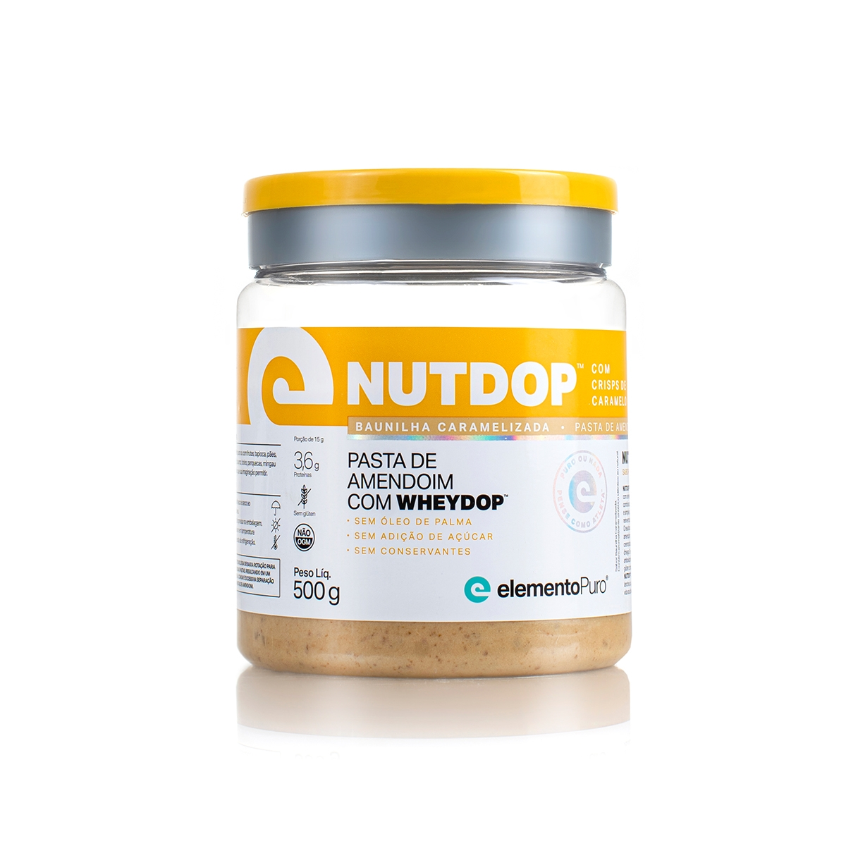 NUTDOP 500 g