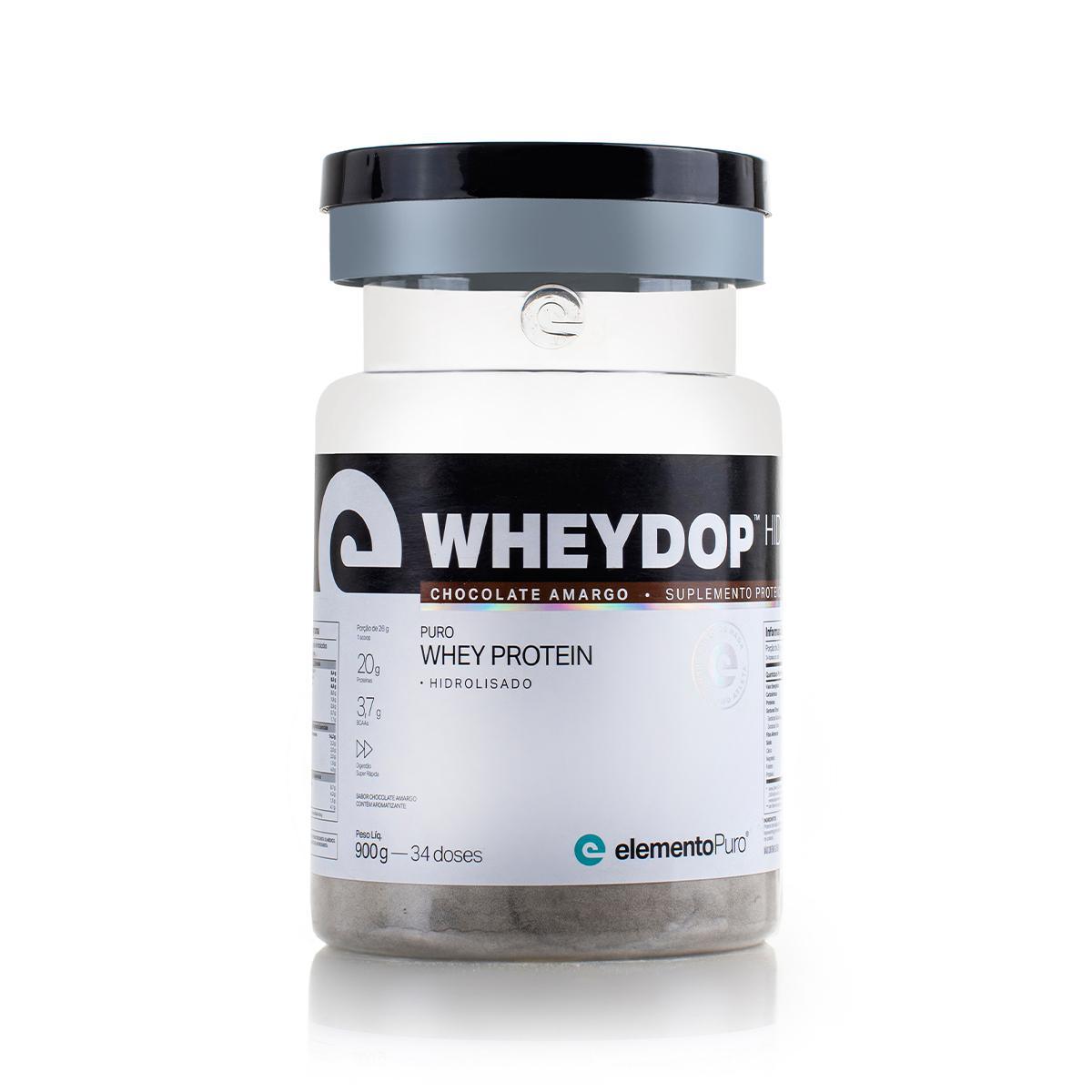 WHEYDOP HIDRO 900 g