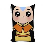 Almofada Capivarinha - Avatar Aang