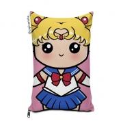 Almofadinha - Serena - Sailor Moon Capivarinha