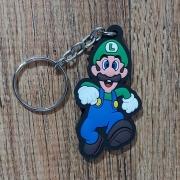 Caveiro Borracha - Luigi (Mario)