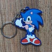 Caveiro Borracha - Sonic