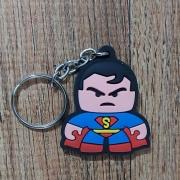 Caveiro Borracha - Super Man 2