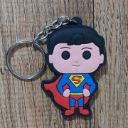 Caveiro Borracha - Super Man