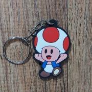Caveiro Borracha - Toad (Mario)