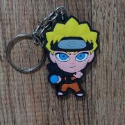Chaveiro Borracha - Naruto Rasengan