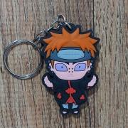 Chaveiro Borracha - Pain (Naruto)
