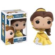 Funko Pop - Belle 221 (Disney, Bela)