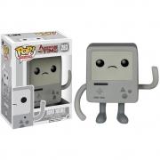 Funko Pop - BMO Noire 283 (Adventure Time)