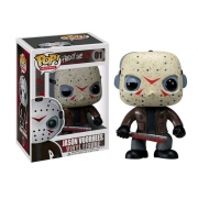 Funko Pop - Jason Voorhees 01 (Friday the 13th)