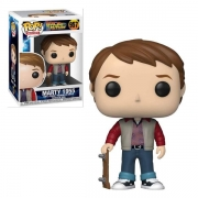Funko Pop - Marty 1955 957 (Back to the Future)