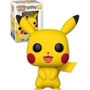 Funko Pop - Pikachu 353 (Special Edition)