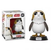 Funko Pop - Porg 261 (Star Wars)