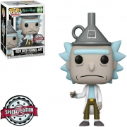 Funko Pop - Rick with funnel hat 959