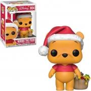 Funko Pop - Winnie The Pooh 614 (Ursinho Pooh)