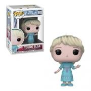 Funko Pop - Young Elsa 588 (Frozen)