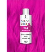 Mascara Pigmentante Color Vibe - Pink Festa na Praia 100ml