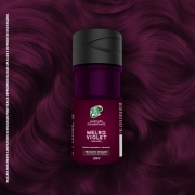 Tonalizante Kamaleão - Melro Violet - Marsala 150ml