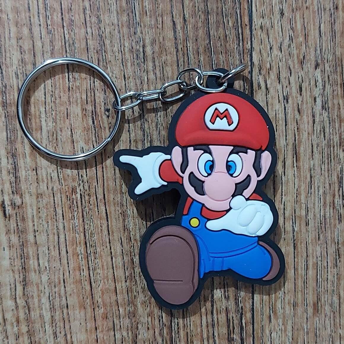Caveiro Borracha - Mario
