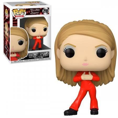 Funko Pop - Britney Spears 215