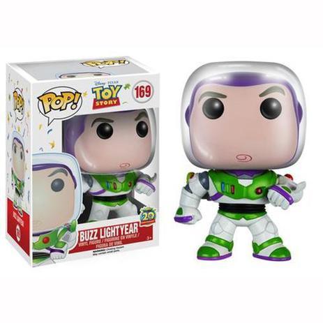 Funko Pop - Buzz Lightyear 169 (Disney, Pixar, Toy Story)