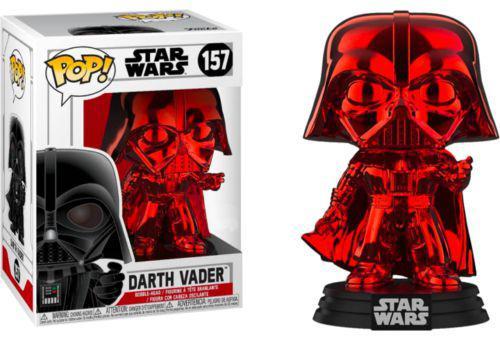 Funko Pop - Darth Vader 157