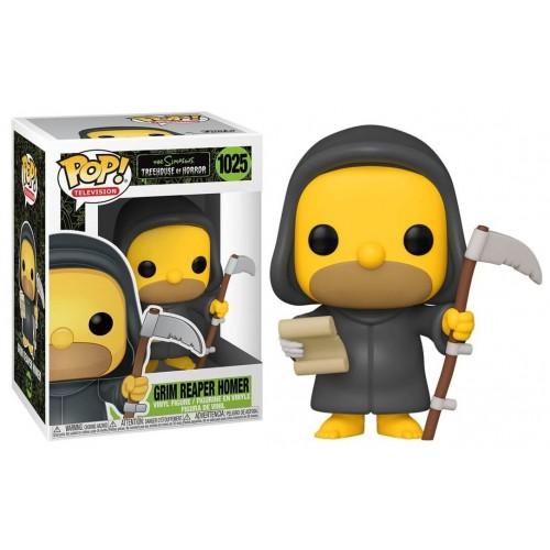 Funko Pop - Grim Reaper Homer 1025 (Simpsons)