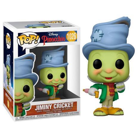 Funko Pop - Jiminy Cricket 1026 (Pinocchio)