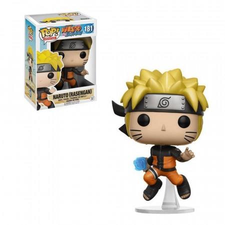 Funko Pop - Naruto (Rasengan) 181