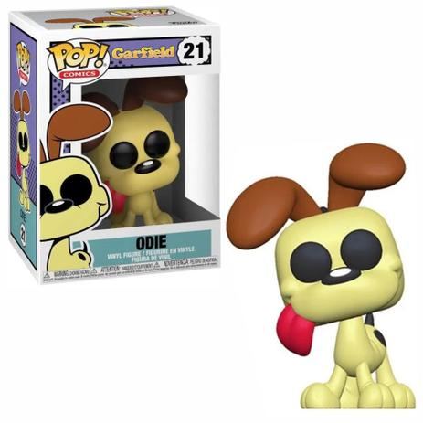 Funko Pop - Odie 21 (Garfield)