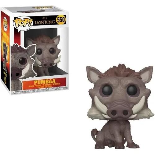 Funko Pop - Pumbaa 550