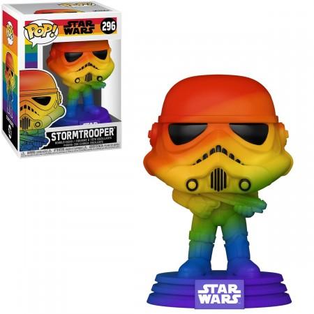 Funko Pop - Stormtrooper 296 Pride