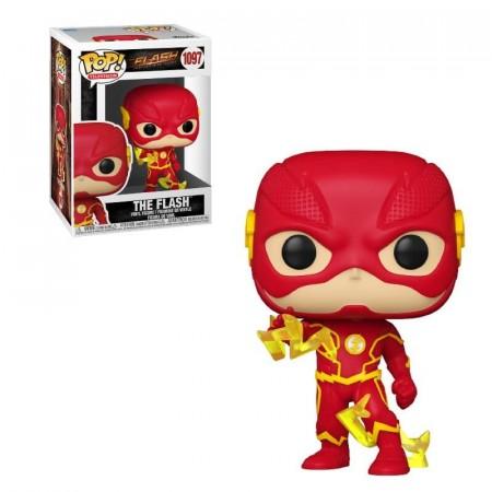 Funko Pop - The Flash 1097