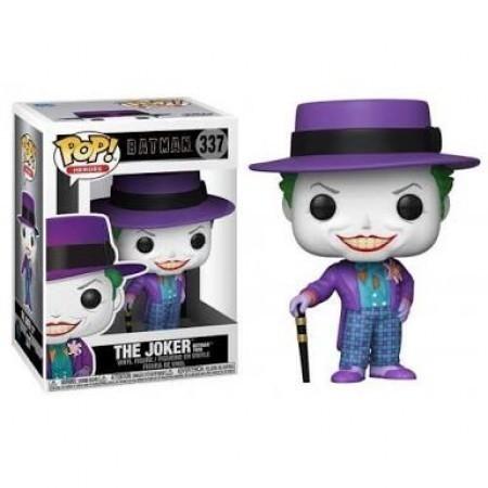Funko Pop - The Joker 337 (Coringa)