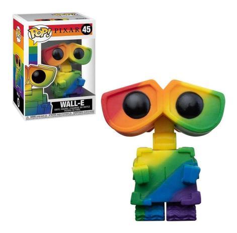Funko Pop - Wall-e 45 Pride