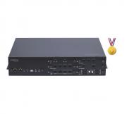 Kit Pabx Intelbras Unniti 2000 - 32 Ramais Analog - 08 Linhas Analog. - 60 Ramais IP +20 Linhas IP