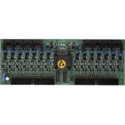 Placa 16 Ramais Desbalanceados Maxcom Cp48/112 Intelbras