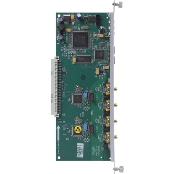 Placa Interface 2e1 R2/rdsi Intelbras Impacta 140/220/300