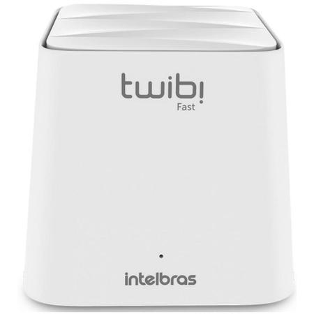 Roteador Wireless Ac 1200 Mesh Twibi Fast (1 Unidade) Intelbras