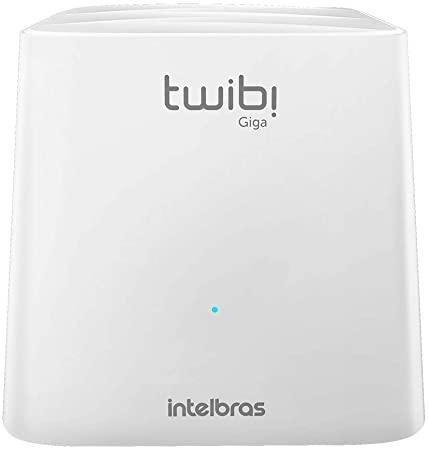 Roteador Wireless Ac 1200 Mesh Twibi Giga+ (1 Unidade) Intelbras