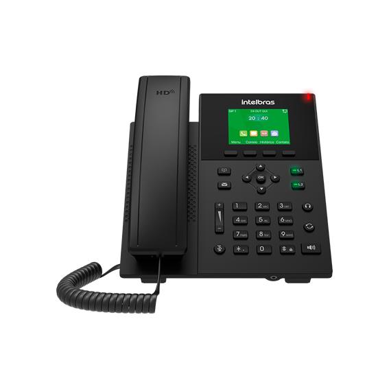 Telefone Ip Tip V5501 Intelbras